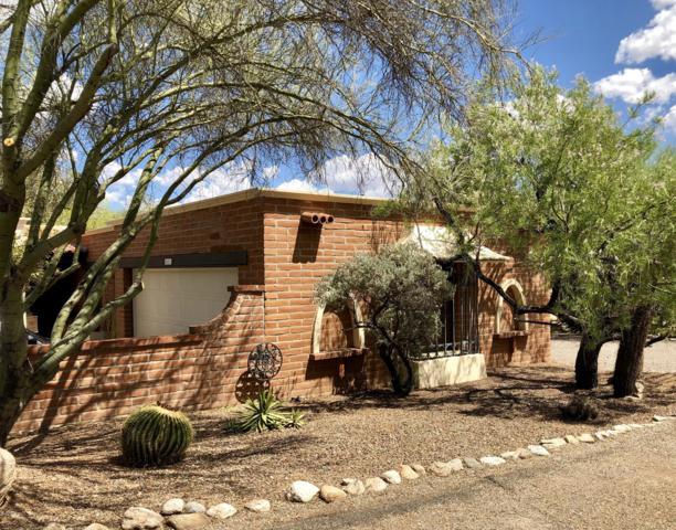 6332 N Calle De Adelita, Tucson, AZ 85718 (#21918454) :: The Local Real Estate Group | Realty Executives