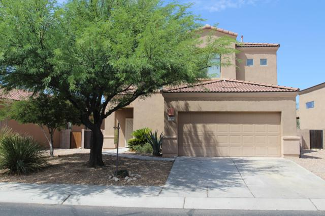 5509 N Little River Lane, Tucson, AZ 85704 (#21919013) :: Long Realty Company