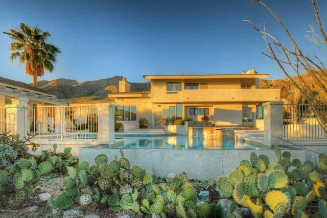 6141 E Finisterra, Tucson, AZ 85750 (#21919926) :: Long Realty - The Vallee Gold Team
