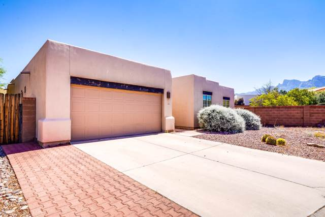 10196 N Inverrary Place, Oro Valley, AZ 85737 (#21920762) :: Long Realty - The Vallee Gold Team
