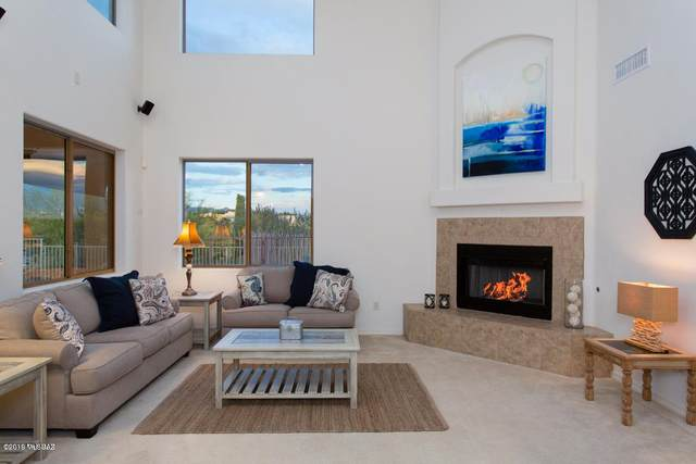 5034 N Louis River Way, Tucson, AZ 85718 (#21922471) :: Long Realty - The Vallee Gold Team