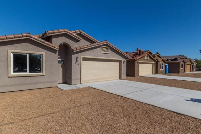 119 E 25Th Street, Tucson, AZ 85713 (#21922644) :: Long Realty - The Vallee Gold Team