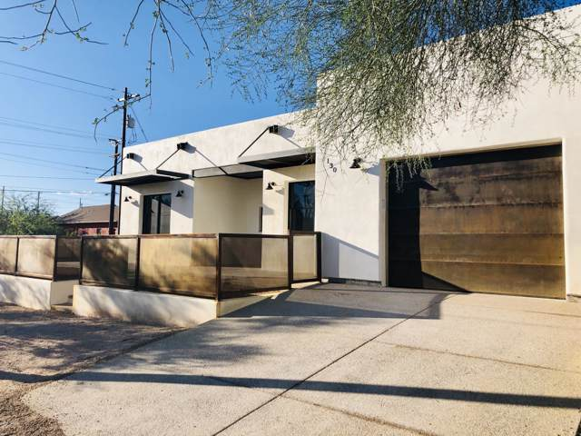 130 W 4th Street 1, Tucson, AZ 85705 (#21922865) :: Long Realty - The Vallee Gold Team