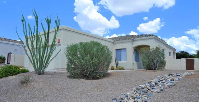 13950 N Bentwater Drive, Oro Valley, AZ 85755 (#21922976) :: Long Realty Company