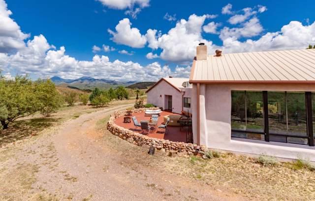35 Camino Los Vientos, Patagonia, AZ 85624 (#21923718) :: Long Realty Company