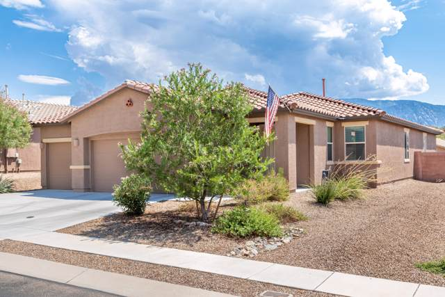 38996 S Running Roses Lane, Tucson, AZ 85739 (#21923819) :: Tucson Property Executives