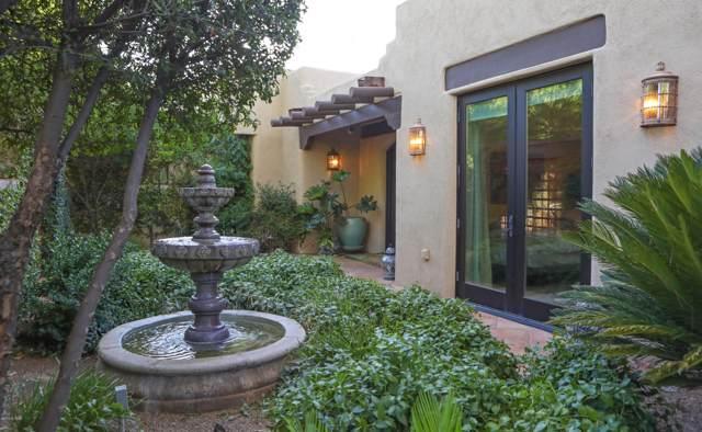 6115 E San Bernardino Street, Tucson, AZ 85715 (#21924270) :: Long Realty - The Vallee Gold Team