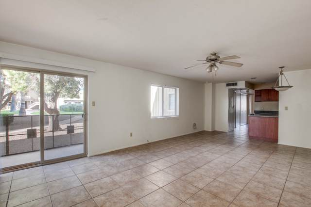 2525 N Alvernon Way C1, Tucson, AZ 85712 (#21924748) :: Gateway Partners | Realty Executives Tucson Elite