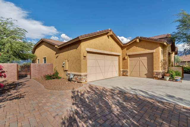 13090 N Artifact Canyon Lane, Oro Valley, AZ 85755 (#21925071) :: Long Realty - The Vallee Gold Team