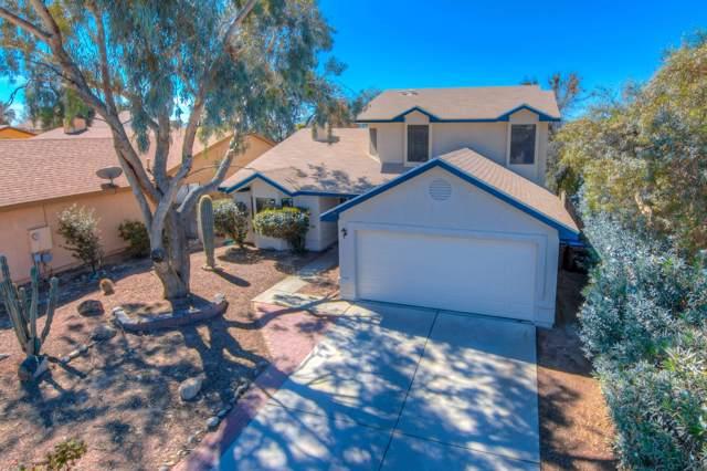 5201 W Aquamarine Street, Tucson, AZ 85742 (#21925576) :: Long Realty - The Vallee Gold Team