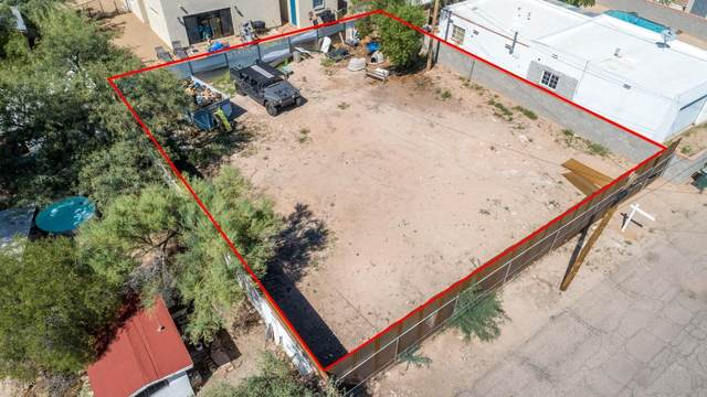 Tucson, AZ 85701 :: Long Realty - The Vallee Gold Team