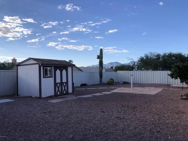 2540 S Kevin Drive, Tucson, AZ 85748 (#21926078) :: Tucson Property Executives