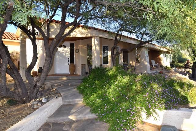 5251 E Wolfer Drive, Tucson, AZ 85739 (#21926538) :: Long Realty Company