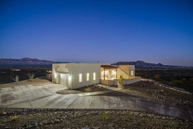 27 Tierra Libre Court, Tubac, AZ 85646 (#21926688) :: Long Realty - The Vallee Gold Team