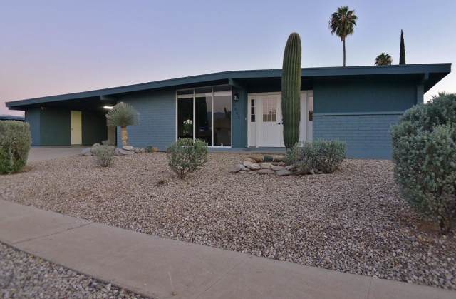 8542 E Mabel Place, Tucson, AZ 85715 (#21927216) :: Long Realty - The Vallee Gold Team