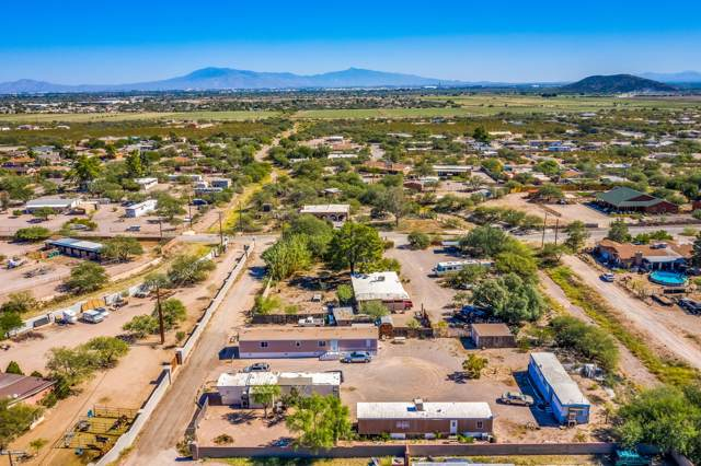 7150 S Hildreth Avenue, Tucson, AZ 85746 (#21927228) :: Long Realty - The Vallee Gold Team