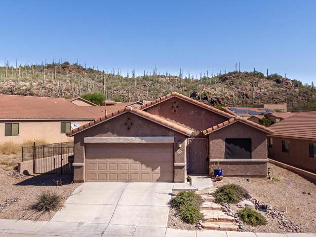 3000 W Mountain Dew Street, Tucson, AZ 85746 (#21927421) :: Long Realty - The Vallee Gold Team