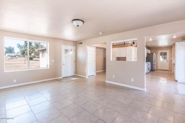 8533 E Desert Steppes Drive, Tucson, AZ 85710 (#21928054) :: Long Realty Company