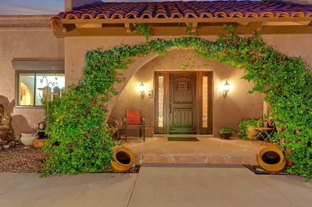 635 W Atua Place, Oro Valley, AZ 85737 (#21929144) :: Kino Abrams brokered by Tierra Antigua Realty