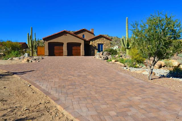 14339 N Mickelson Canyon Court, Oro Valley, AZ 85755 (#21929499) :: Long Realty Company