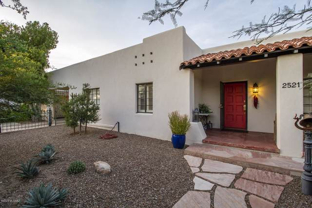 2521 E 3rd Street, Tucson, AZ 85716 (#21929619) :: The Local Real Estate Group | Realty Executives