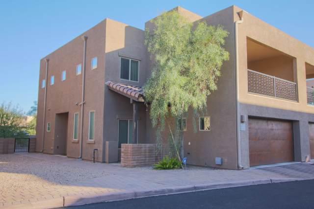 4116 N Thurston Lane #101, Tucson, AZ 85705 (#21929688) :: Long Realty Company