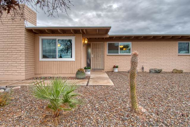 231 S Porter Avenue, Tucson, AZ 85710 (#21930110) :: Long Realty - The Vallee Gold Team