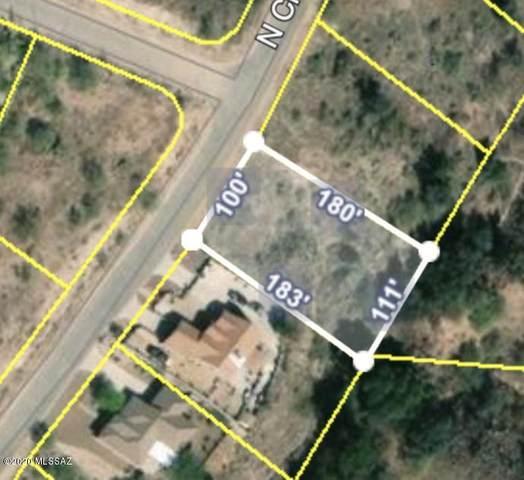 1175 N Cherokee Avenue #7, Nogales, AZ 85621 (#21930195) :: Gateway Partners