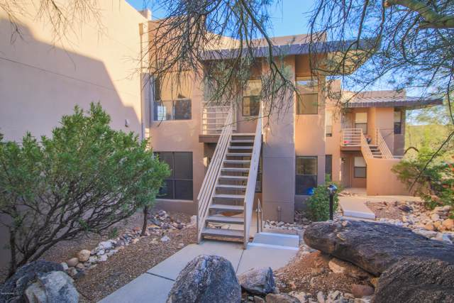 6655 N Canyon Crest Drive #2210, Tucson, AZ 85750 (#21930302) :: Long Realty - The Vallee Gold Team
