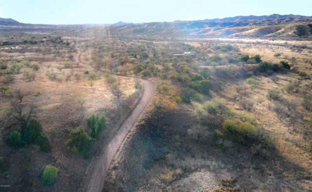 Lot 3 Rail X Ranch Estates Drive #3, Patagonia, AZ 85624 (#21931112) :: Luxury Group - Realty Executives Arizona Properties
