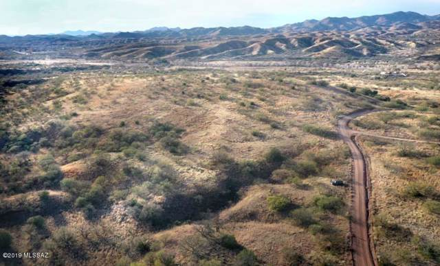 Lot 23 Rail X Ranch Estates Drive #23, Patagonia, AZ 85624 (#21931116) :: Luxury Group - Realty Executives Arizona Properties
