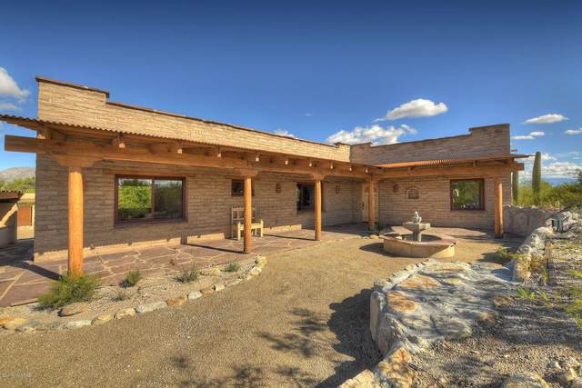 4455 N Camino Del Santo, Tucson, AZ 85718 (#22000241) :: The Local Real Estate Group | Realty Executives