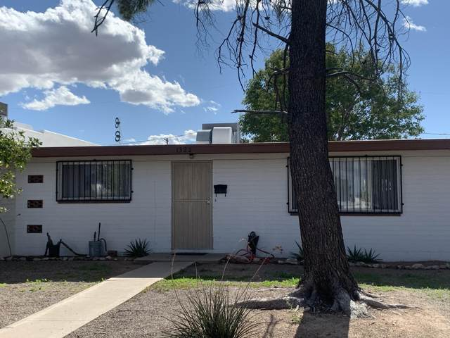 1322 E Louisiana Drive, Tucson, AZ 85706 (#22000272) :: The Local Real Estate Group | Realty Executives