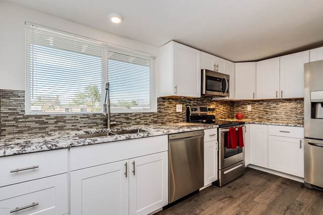 512 N Sarnoff Drive, Tucson, AZ 85710 (#22000454) :: Long Realty - The Vallee Gold Team
