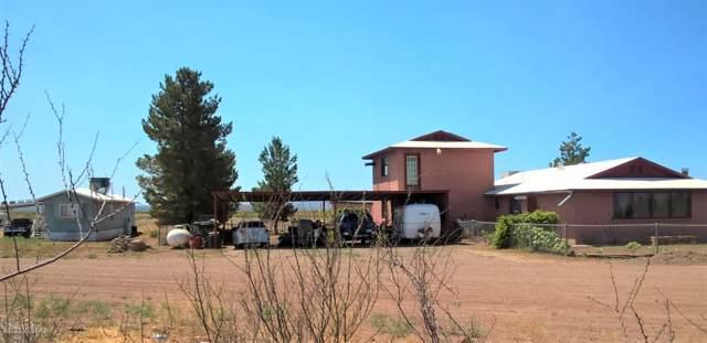 1677+1699 E Loma Vista Drive, Douglas, AZ 85607 (#22000488) :: Long Realty - The Vallee Gold Team