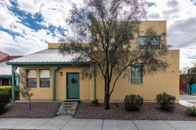 953 W Calle Carasol, Tucson, AZ 85713 (#22000911) :: Long Realty - The Vallee Gold Team