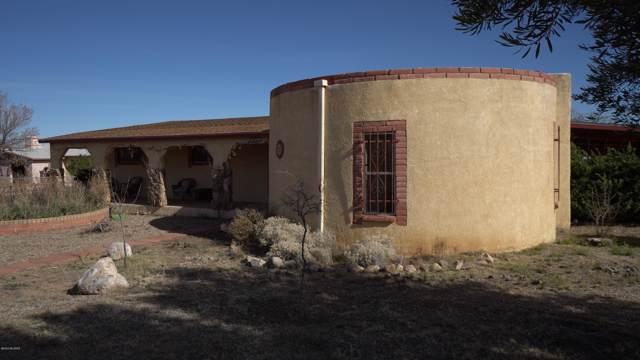 5453 S San Fernando Avenue, Sierra Vista, AZ 85650 (#22000950) :: Long Realty - The Vallee Gold Team