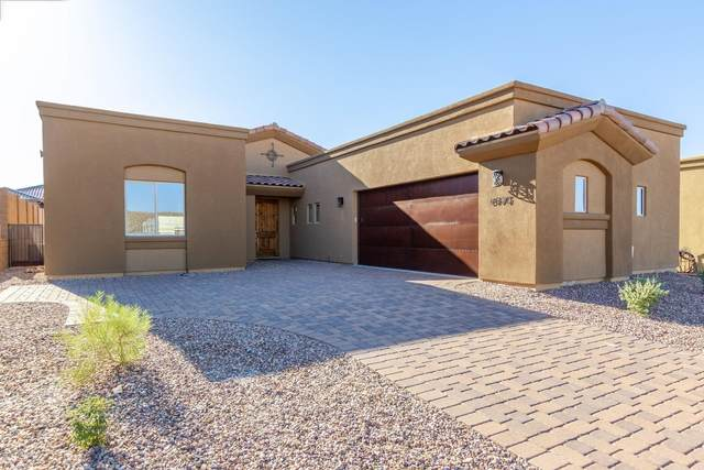 6675 W Red Hawk Place, Marana, AZ 85658 (#22001810) :: The Local Real Estate Group | Realty Executives