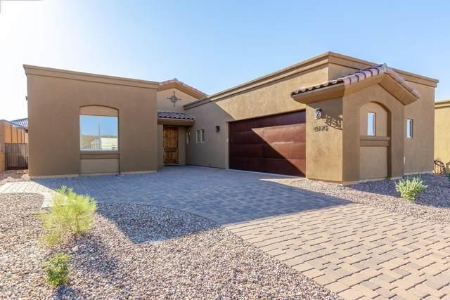 6675 W Red Hawk Place, Marana, AZ 85658 (#22001810) :: Tucson Property Executives