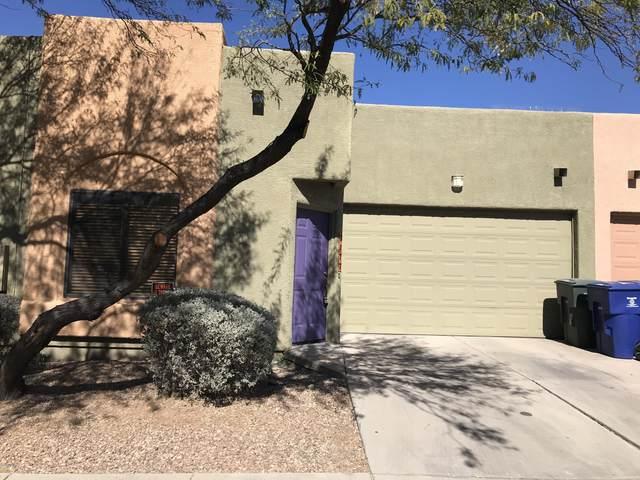 7177 E Chelsie Kaye Lane, Tucson, AZ 85730 (#22003536) :: The Local Real Estate Group | Realty Executives