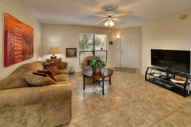 6655 N Canyon Crest Drive #3116, Tucson, AZ 85750 (#22003982) :: The Local Real Estate Group | Realty Executives