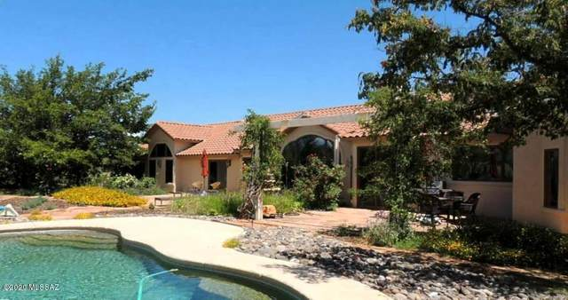 1130 W Dream Catcher Way, Cochise, AZ 85606 (#22004737) :: Long Realty - The Vallee Gold Team