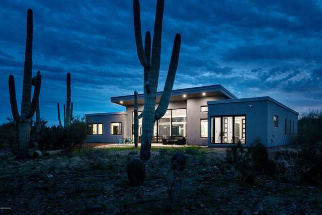 2855 N Calle Castellon, Tucson, AZ 85745 (#22005099) :: The Local Real Estate Group | Realty Executives