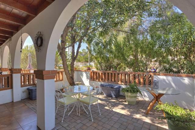 415 S Paseo Sarta C, Green Valley, AZ 85614 (#22005793) :: Long Realty Company