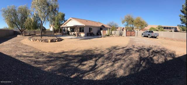 13188 N Classic Overlook Court, Oro Valley, AZ 85755 (#22008883) :: Long Realty - The Vallee Gold Team