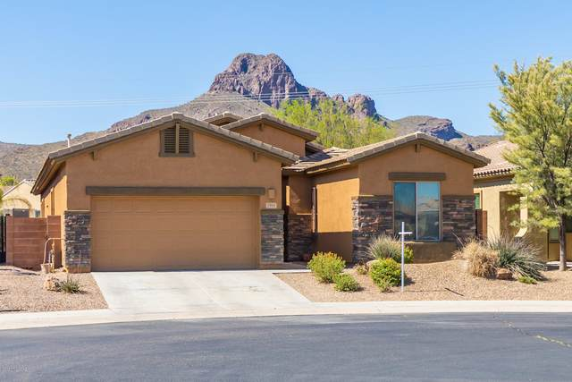 7811 W Sourwood Court, Tucson, AZ 85743 (#22009754) :: Long Realty - The Vallee Gold Team