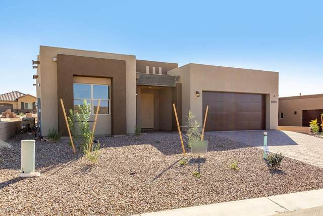 6665 W Red Hawk Place, Marana, AZ 85658 (#22009989) :: The Local Real Estate Group | Realty Executives