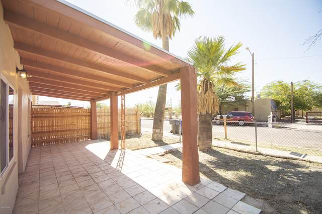 238 W 33Rd Street, Tucson, AZ 85713 (#22012764) :: Gateway Partners