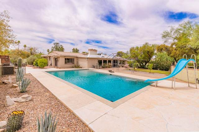 3425 E Via Guadalupe, Tucson, AZ 85716 (#22015968) :: Keller Williams