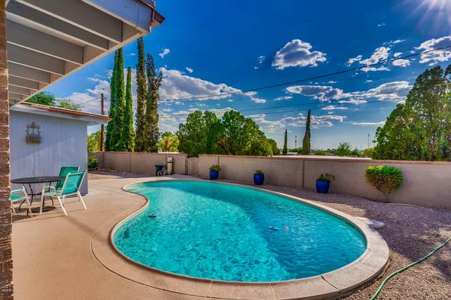 609 N Judy Place, Tucson, AZ 85710 (#22017215) :: Long Realty - The Vallee Gold Team